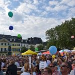 Impressionen vom Sommerfest 2016