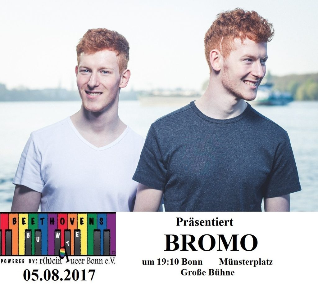Einige Programm-Highlights beim Sommerfest 2017